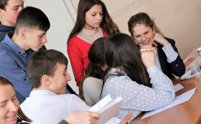 ProCivic Academy brings the first results among young participants