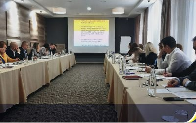 Enhancing the System of Prevention and Combating Money Laundering and Terrorism Financing in the Republic of Moldova