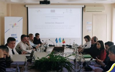 """Technical Assistance to Support the National Bureau of Statistics of the Republic of Moldova"""" (ParStat project)"""