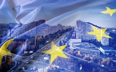 The newsletter of the European Union Delegation in the Republic of Moldova, for the period January – February 2020