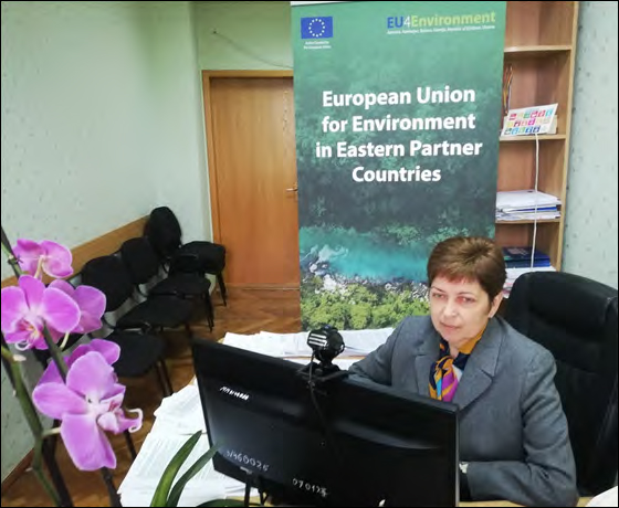 SUBREGIONAL WORKSHOP ON THE PRACTICAL APPLICATION OF STRATEGIC ENVIRONMENTAL ASSESSMENT AND TRANSBOUNDARY ENVIRONMENTAL IMPACT ASSESSMENT, ORGANISED WITHIN EU4ENVIRONMENT