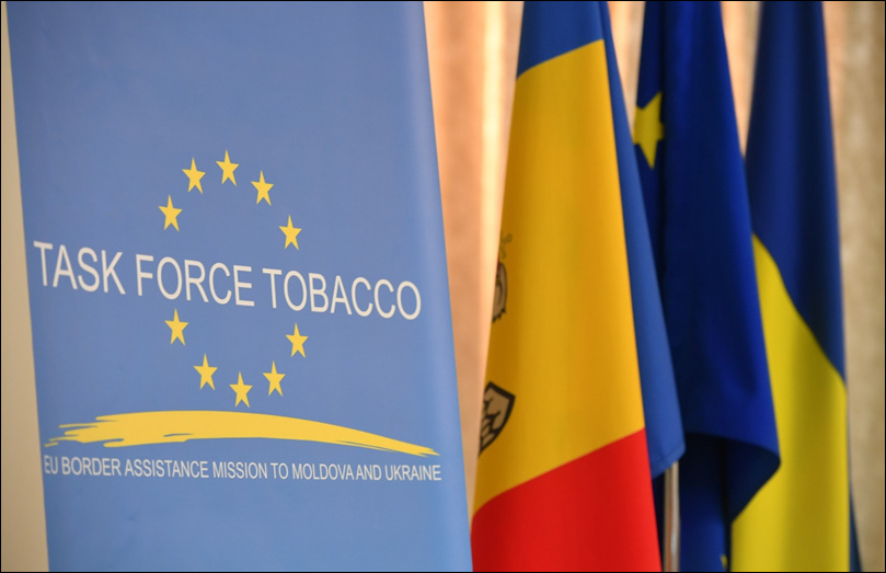 ANNUAL TASK FORCE TOBACCO MEETING HELD BY EUBAM