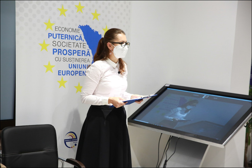 """FINAL EVENT OF THE EU-FUNDED PROJECT """"LOCAL CIVIL SOCIETY CONTRIBUTES TO THE ECONOMIC AND SOCIAL DEVELOPMENT OF THE COUNTRY"""""""