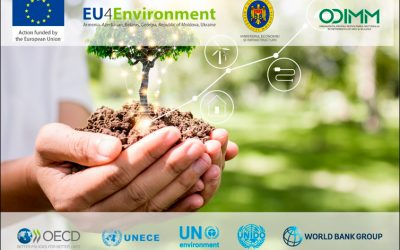 EU4ENVIRONMENT: FIRST NATIONAL WORKSHOP ON THE ECO-INNOVATION METHODOLOGY AND EU CASE STUDIES FOR THE REPUBLIC OF MOLDOVA