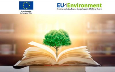 """LAUNCH OF AN E-LEARNING COURSE """"INTRODUCTION TO THE GREEN ECONOMY"""" IN THE REPUBLIC OF MOLDOVA"""