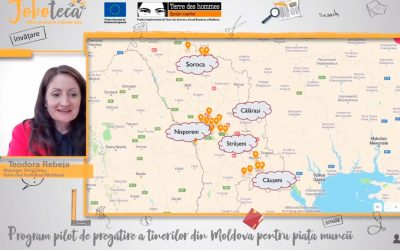 OVER 3 000 STUDENTS WILL BENEFIT FROM THE INNOVATIVE JOBOTECA EU-FUNDED PROGRAMME