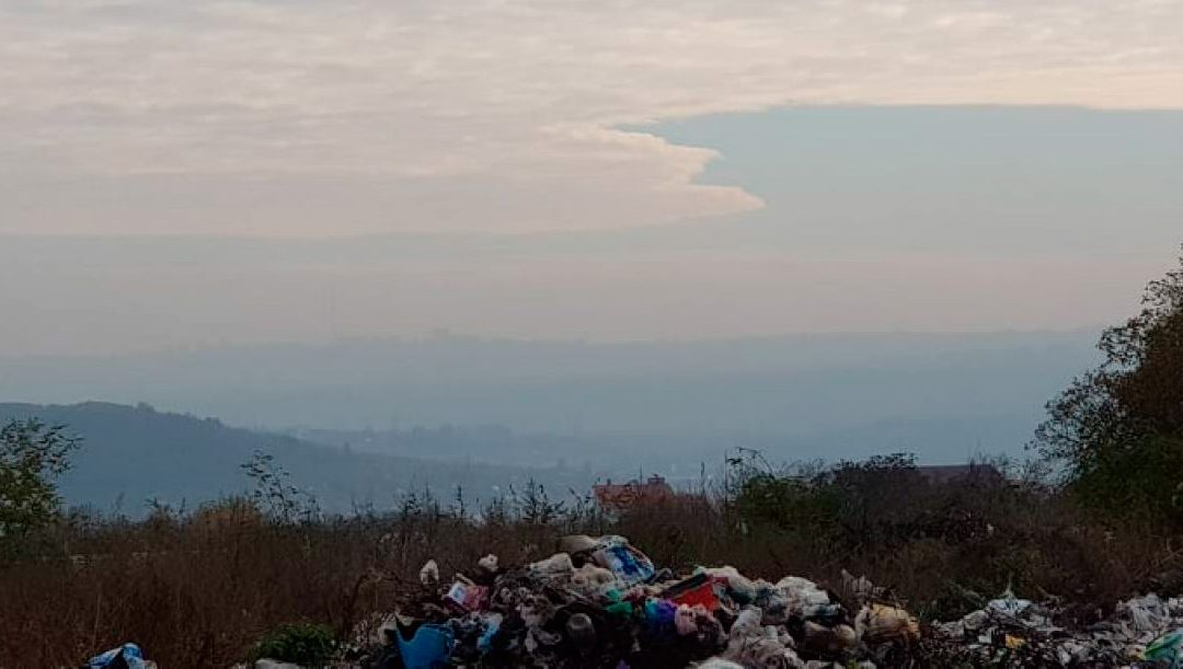 EU4CLIMATE: GREENHOUSE GAS EMISSIONS GENERATED BY WASTE ARE THREE TIMES HIGHER IN THE REPUBLIC OF MOLDOVA THAN GLOBALLY, THIS SECTOR DEMANDS URGENT INTERVENTION