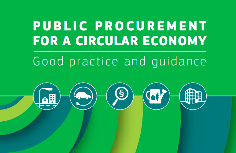 EU4ENVIRONMENT: PROMOTION OF SUSTAINABLE PUBLIC PROCUREMENT IN THE REPUBLIC OF MOLDOVA