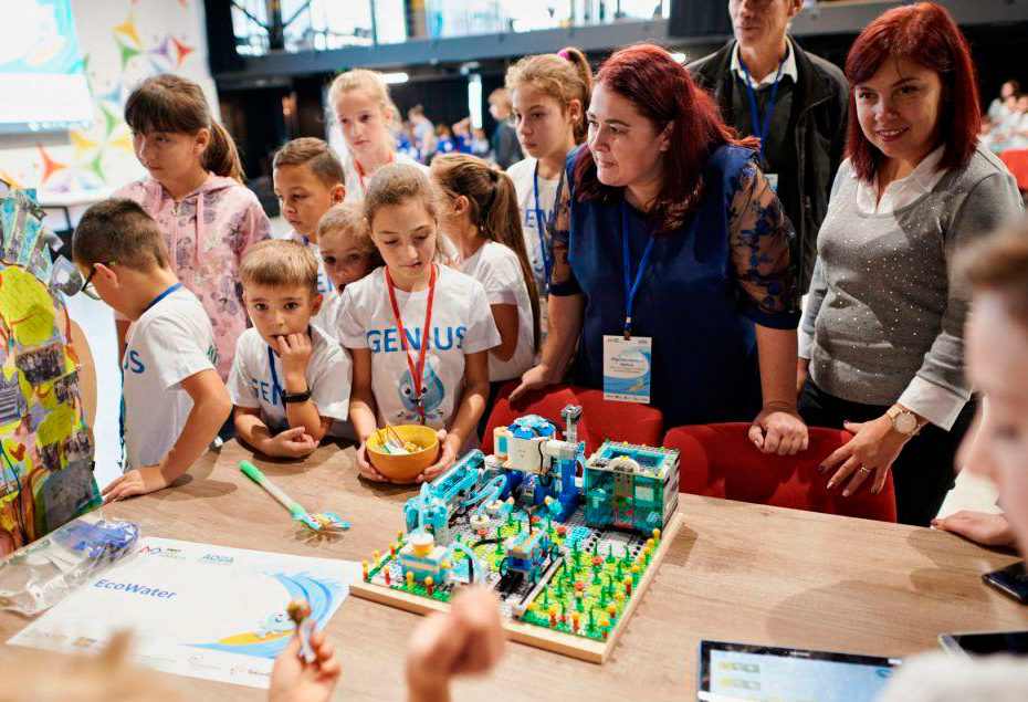 EU4MOLDOVA: STARTUP CITY CAHUL – YOUNG GENERATION BETTER PREPARED FOR FUTURE JOBS IN IT